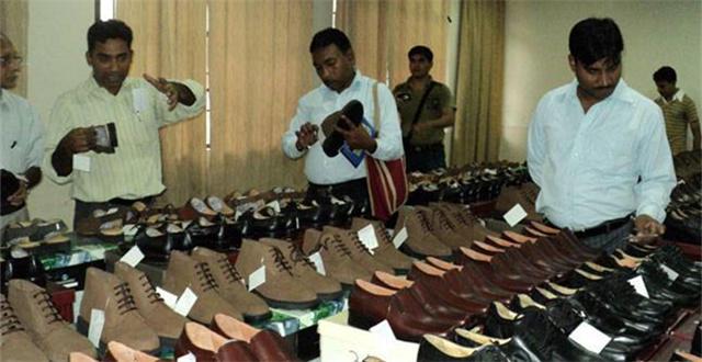印度鞋业有望登顶全球市场,想把中国鞋企甩到后头?