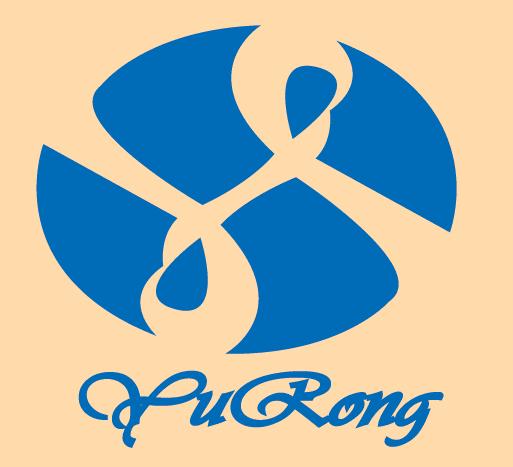 渝荣logo广告