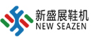 新盛展logo