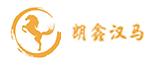 朗鑫汉马logo广告