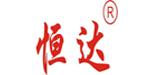 达恒logo展示