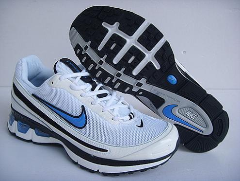 nike812跑鞋图片