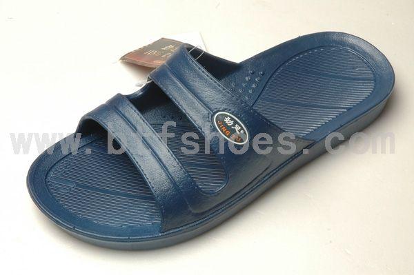 吹气拖鞋,水晶鞋