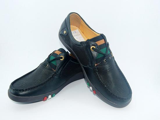 最美丽的男鞋