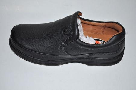 男士休闲皮鞋图片